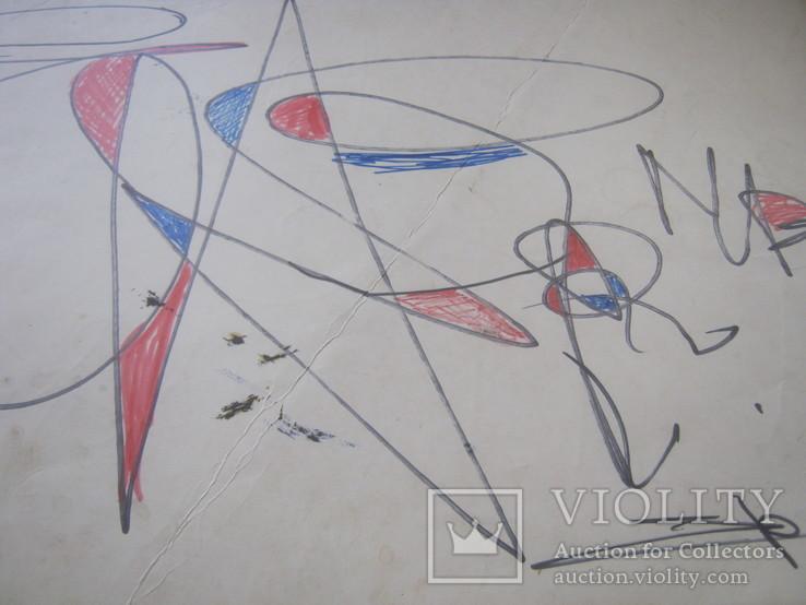 Рисунок 9. (Е.Рахманин), фото №8
