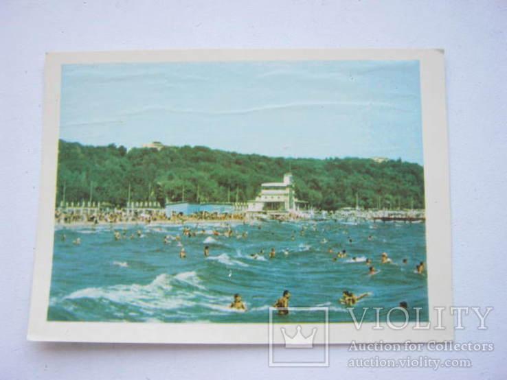 Жданов Городской пляж, фото №2