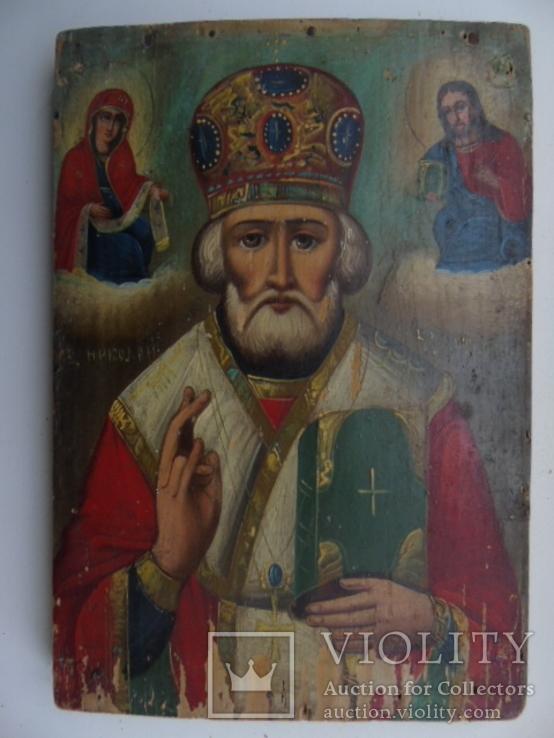 Николай Чудотворец, фото №2