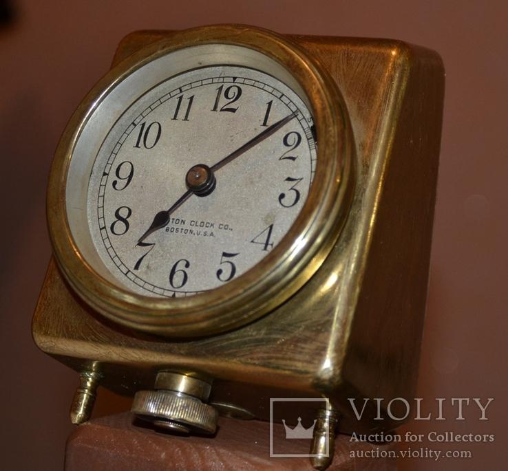 Часы Яхтные,Бостон 1888-97 г.