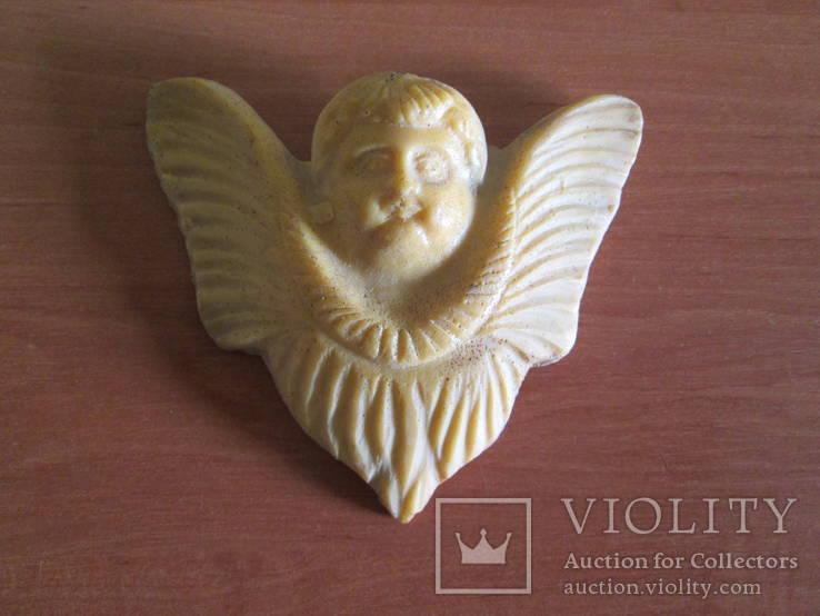 Накладка ангел., фото №2