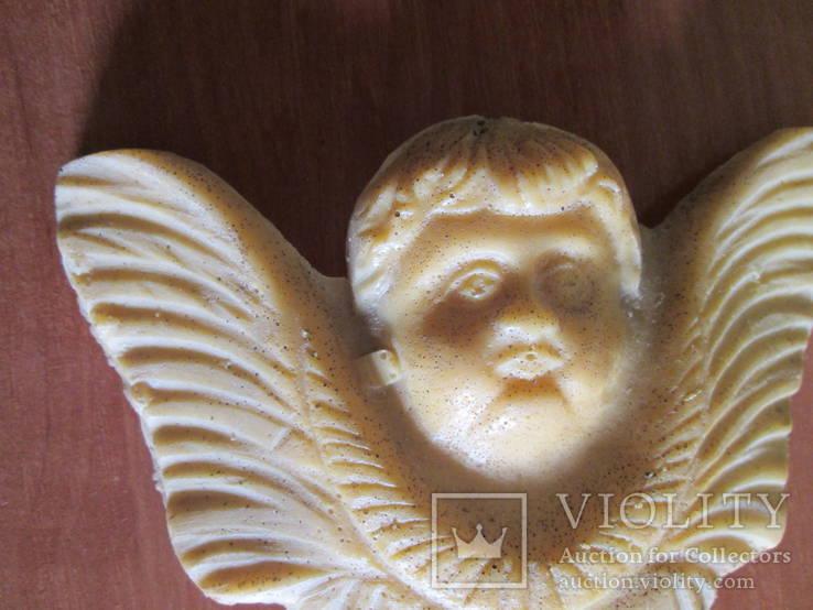 Накладка ангел., фото №4