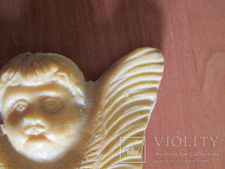Накладка ангел., фото №5