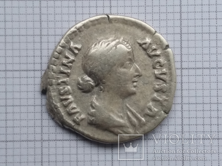 Фаустина Августа
