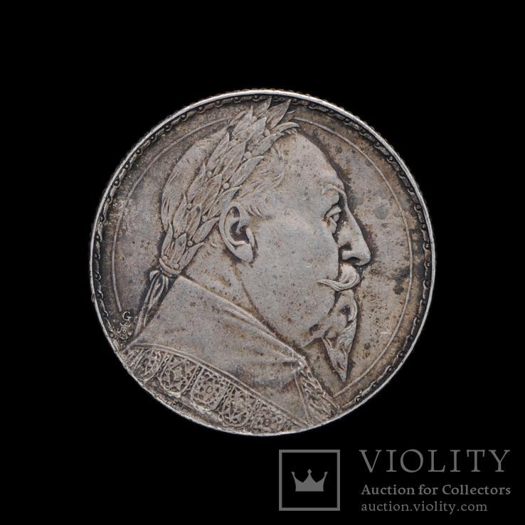 2 Кроны 1932 300 лет со дня смерти Густава II Адольфа, Швеция