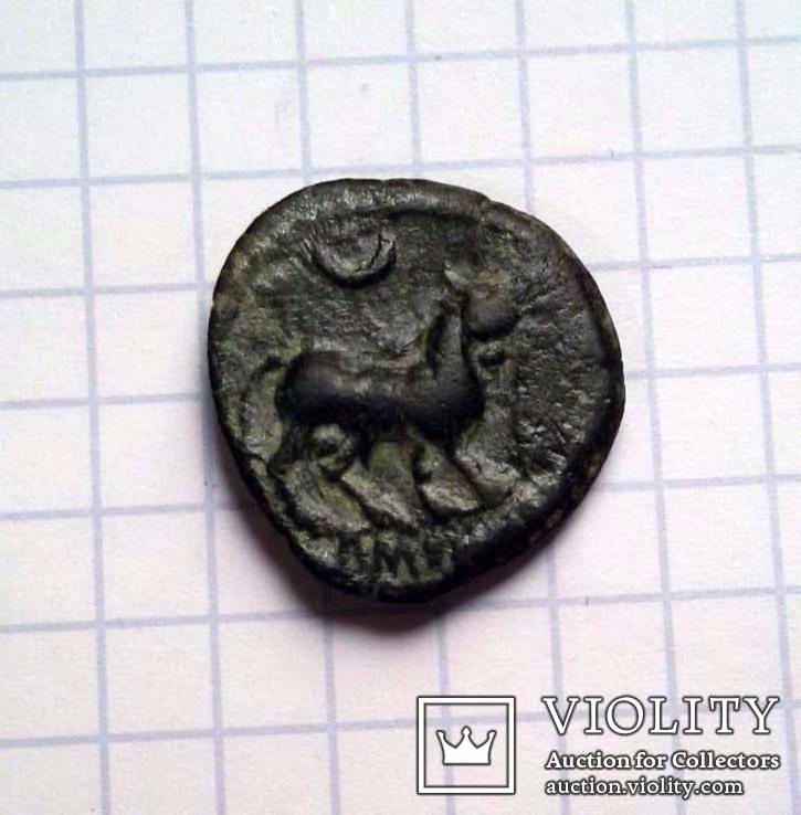 Испанские кельты, Кастуло, 2 в. до н.э.