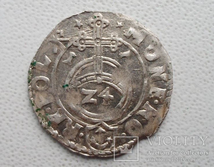 Півторак 1617, R
