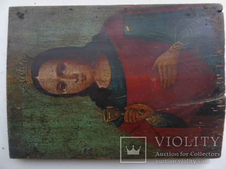 Святая Варвара, фото №3