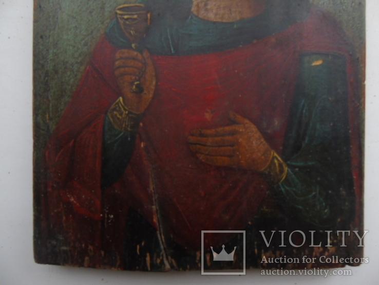 Святая Варвара, фото №5