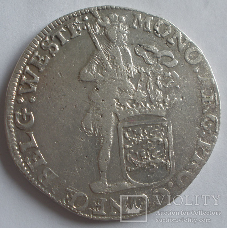 Талер 1693
