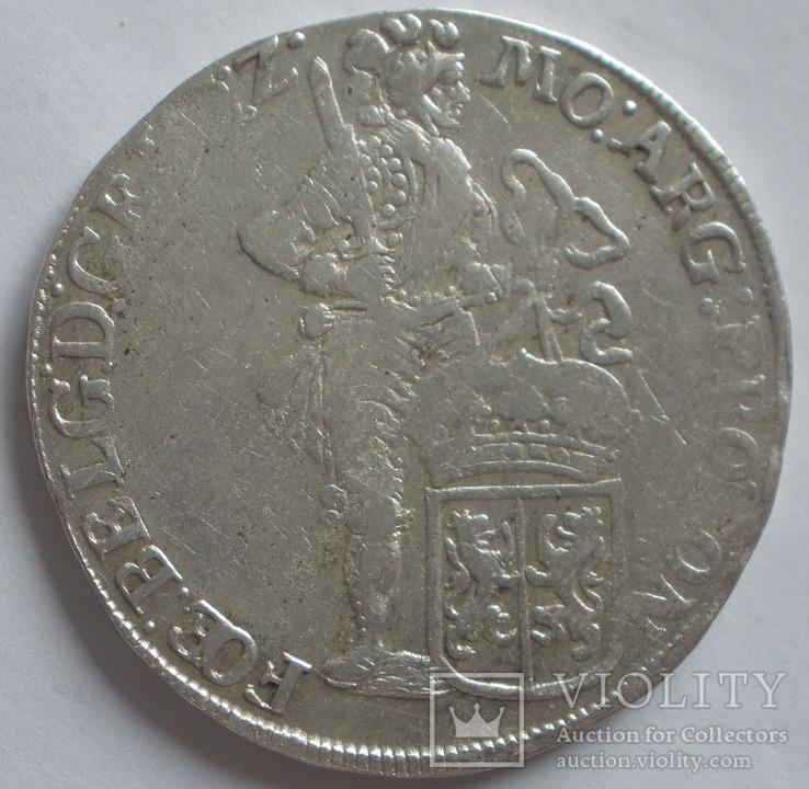Талер 1698