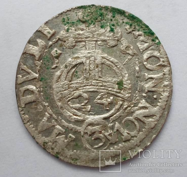 Півторак 1619 м. Вільно, R6