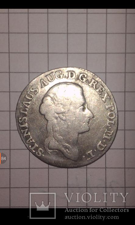 4 гроша 1788