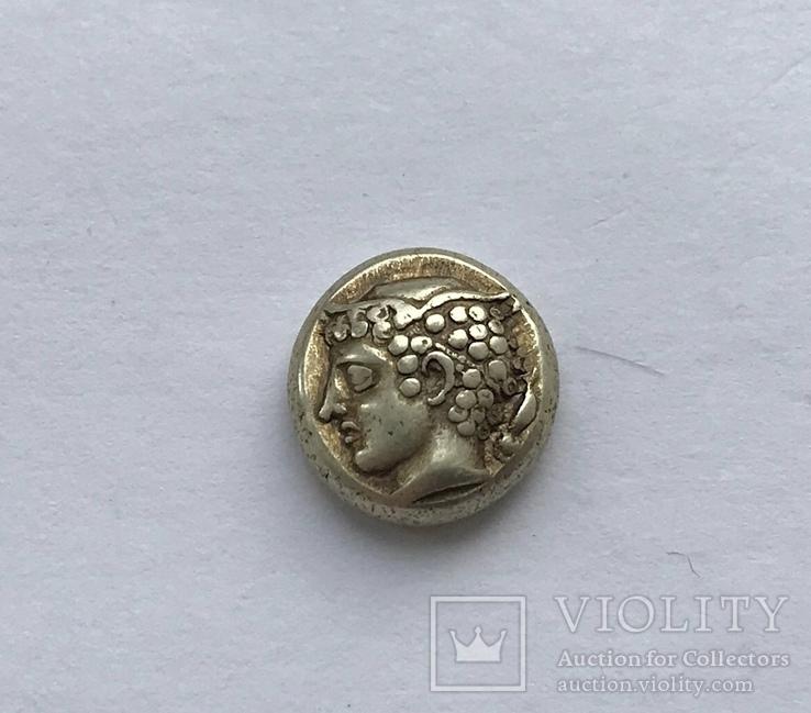 Гекта Иония, Фокея (477-388 гг до н.э.)