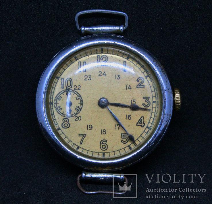 Часы Кировские 1941г