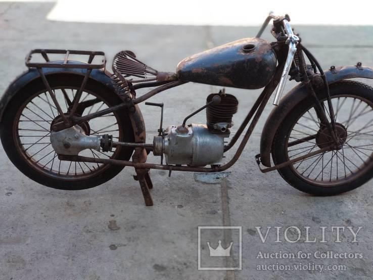 Stock Kardan luxus sport-200 , 1928 рік