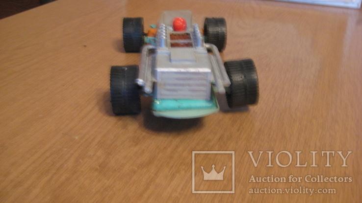 Машина гоночная из ссср, фото №8