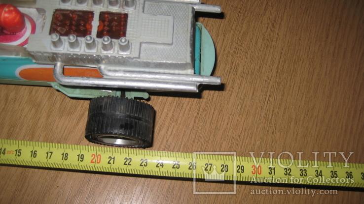 Машина гоночная из ссср, фото №11