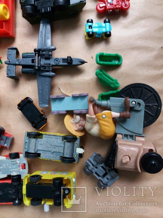 Детские автомобили. БУ., фото №11