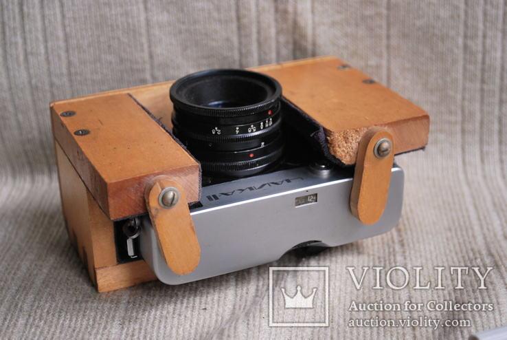 Чайка - II (2) , И-69 2,8/28 мм, спец выпуск., фото №3