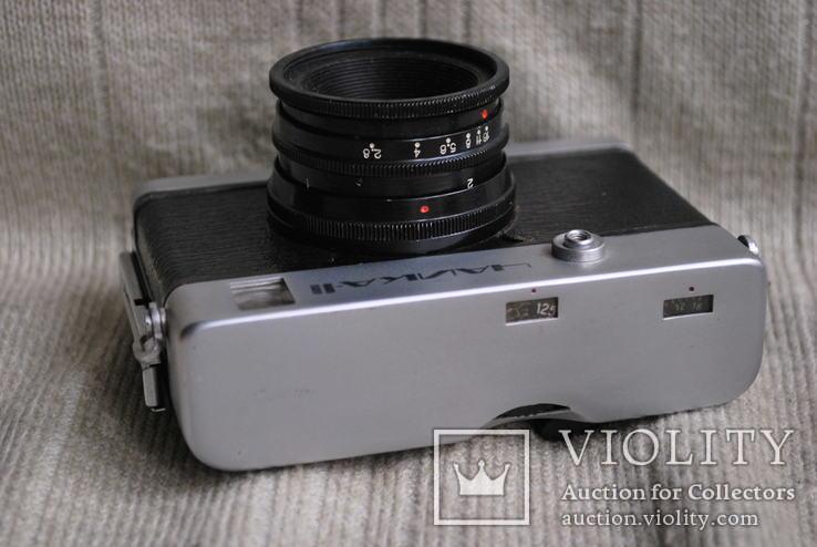 Чайка - II (2) , И-69 2,8/28 мм, спец выпуск., фото №7