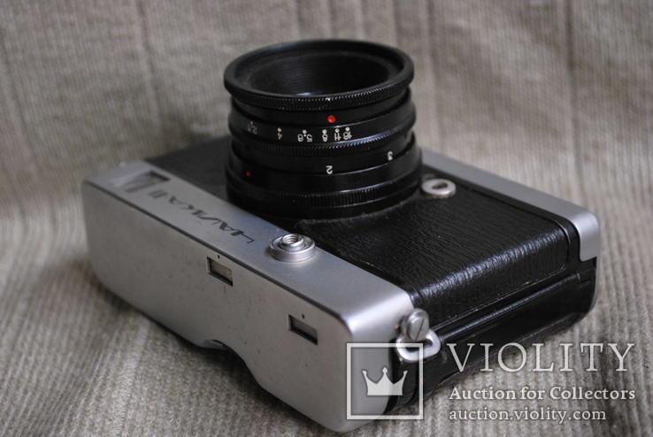 Чайка - II (2) , И-69 2,8/28 мм, спец выпуск., фото №9