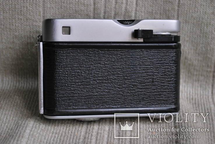 Чайка - II (2) , И-69 2,8/28 мм, спец выпуск., фото №11