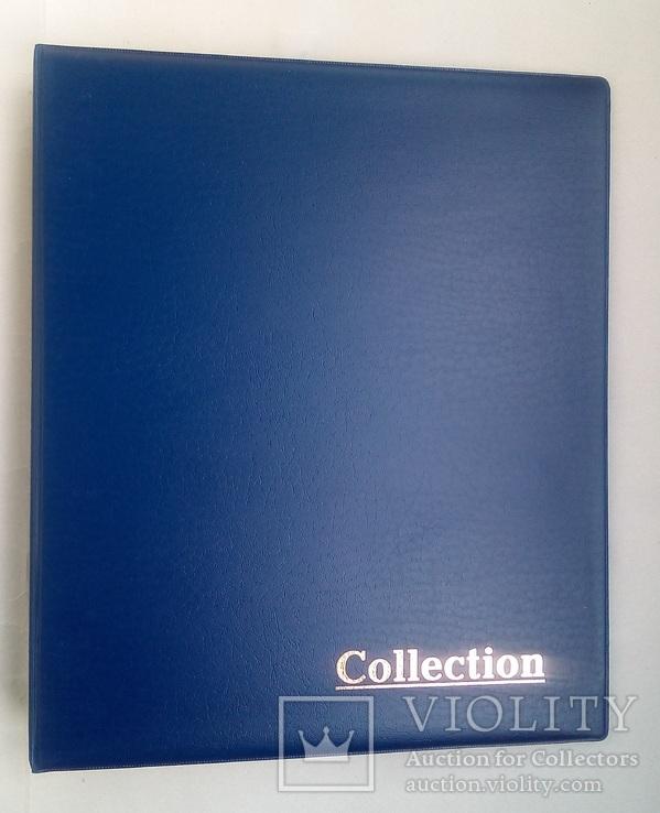 Альбом для монеты и банкнот Сollection Classic, фото №3
