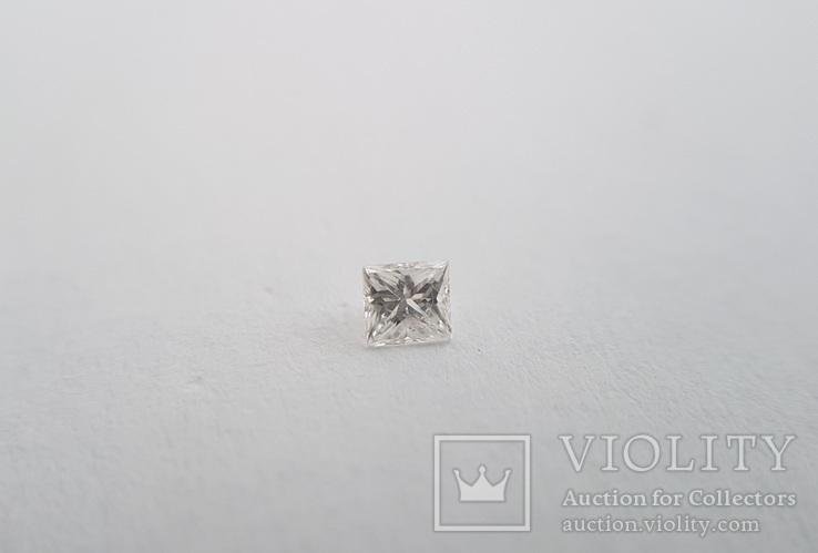 Природный бриллиант хорошего качества, фото №2