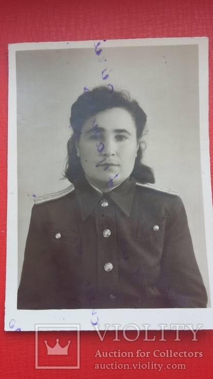 К-н Зайчик Н., фото №2
