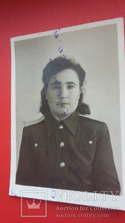 К-н Зайчик Н., фото №3