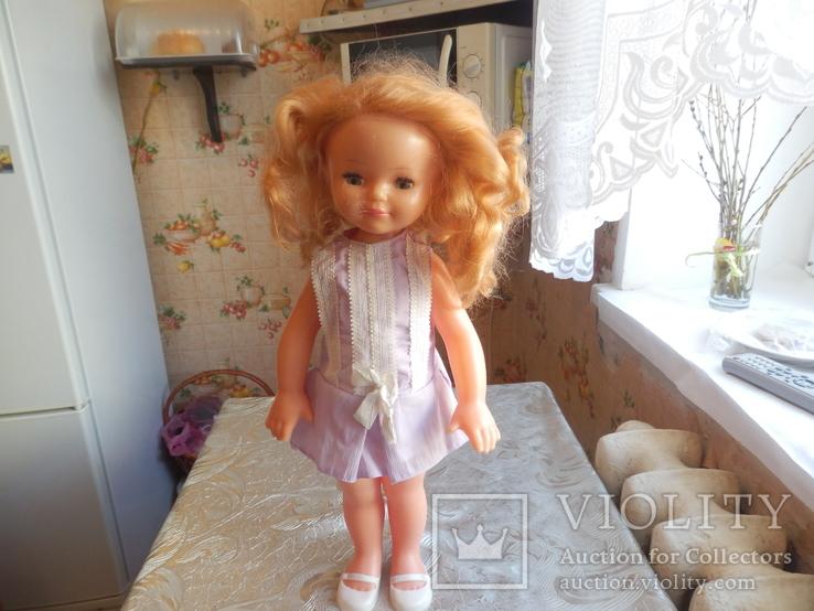 Кукла 55 см №02