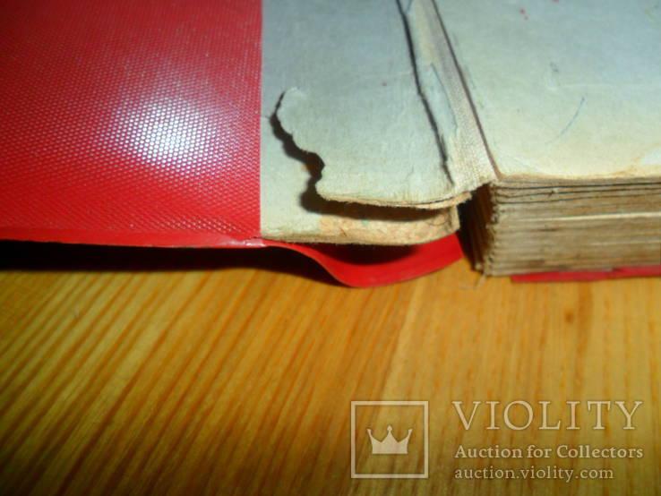 Альбом для марок 15 см на 18,5 см - 12 листов, фото №4