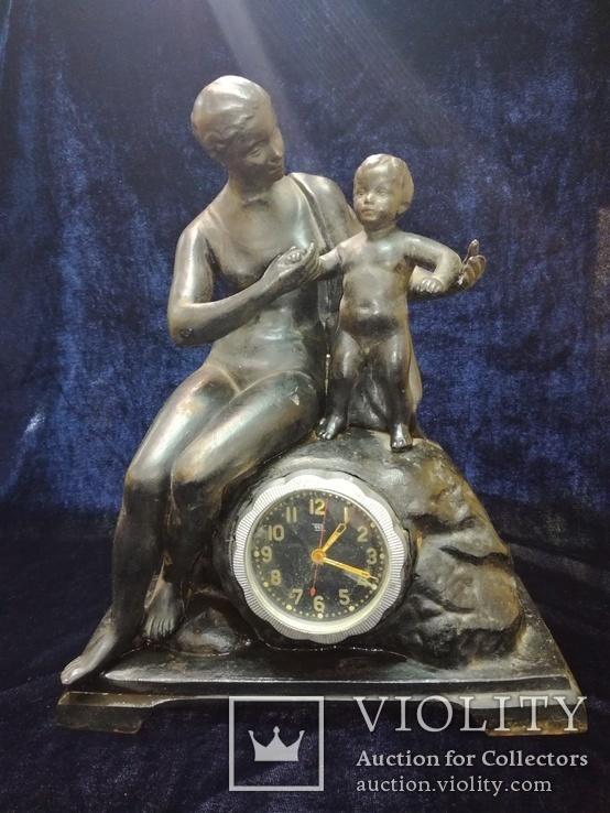 Часы Касли