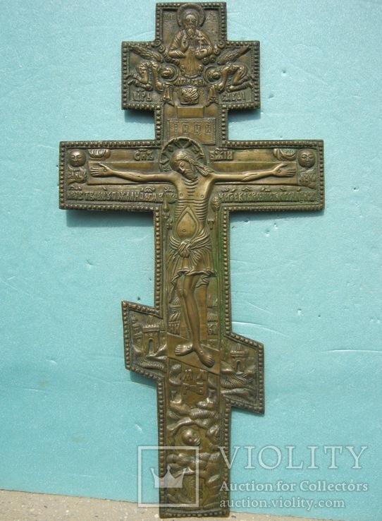 Большой Крест (36 х 18 см).