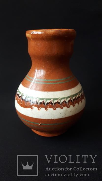 Миниатюрная вазочка., фото №2