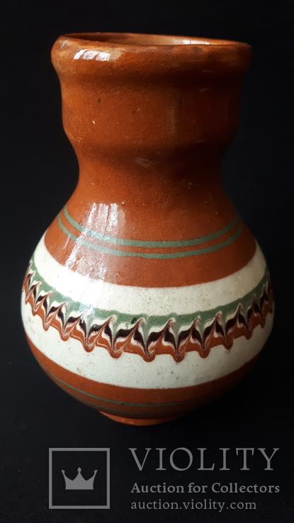 Миниатюрная вазочка., фото №3