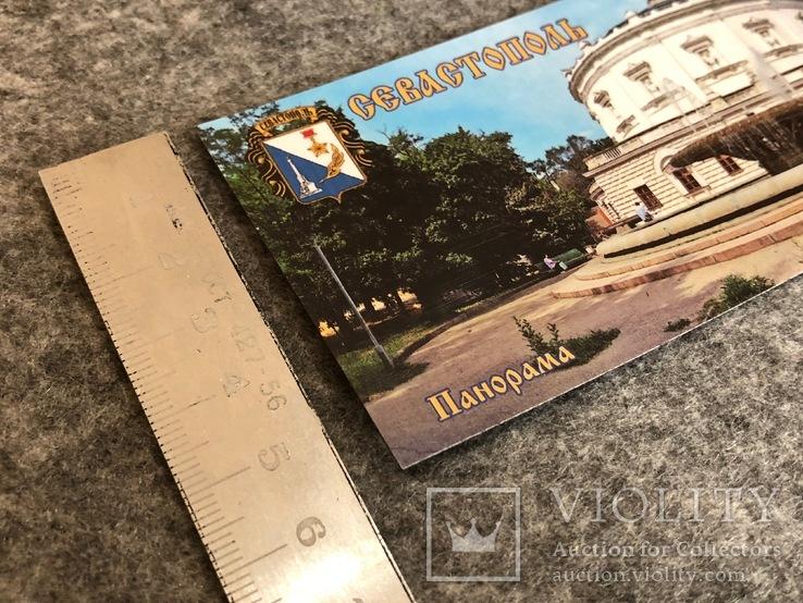 Севастополь.Крым.Виниловые магниты, 6 штук, фото №5