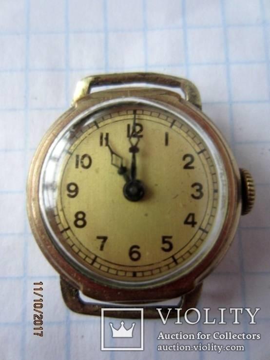 женские часы au 20, фото №2