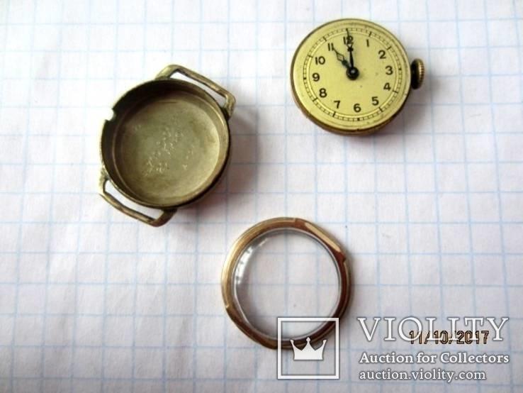 женские часы au 20, фото №3
