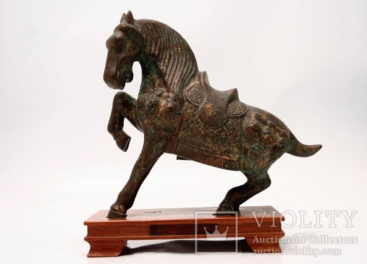 Figura koń Persja