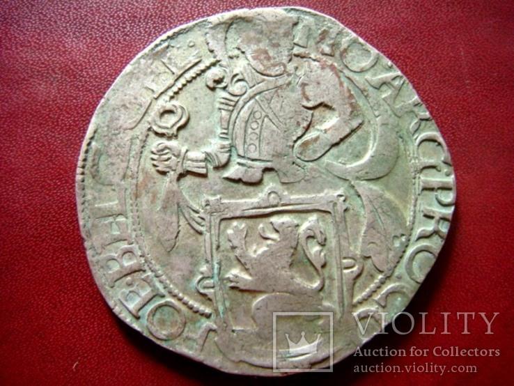 Талер 1649г. Гельдерн.