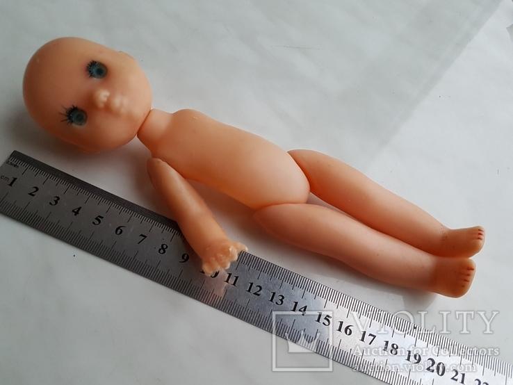 Кукла без одной части., фото №8