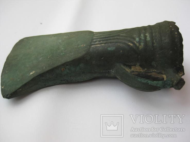 Кельт культура Гава-Голиграды, 950-750гг. до н.э.
