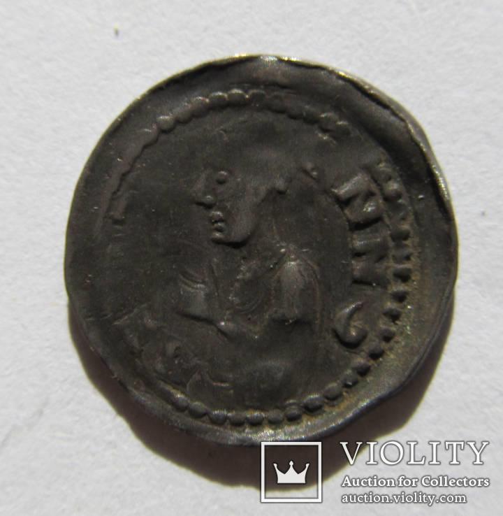 Пфенниг, епископство Мец, Бертрам 1180-1212