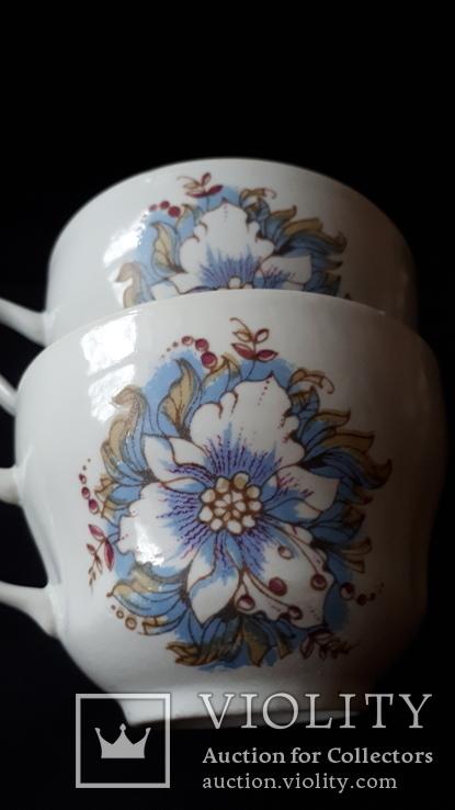 Чашки 2 шт. Барановка, фото №3