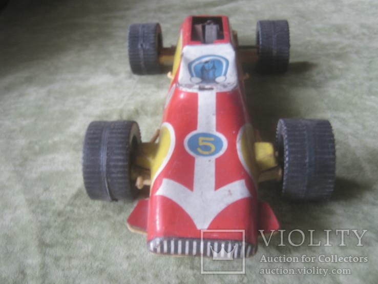 Спортивная машина, фото №3