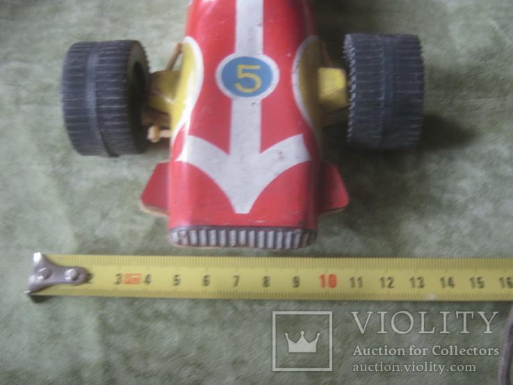 Спортивная машина, фото №7