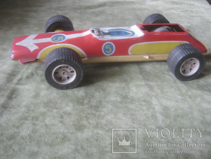 Спортивная машина, фото №11