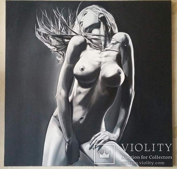 Женская модель Vol.2